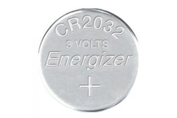 Large image of Energizer Lithium Coin Individual Battery - ECR2032