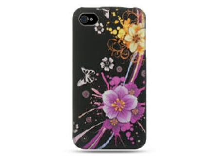 Luxmo - CRIP4BKPPFL - iPhone Accessories