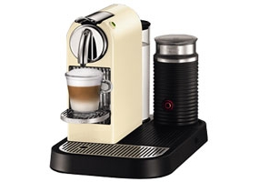 Nespresso - D120CW - Coffee Makers & Espresso Machines