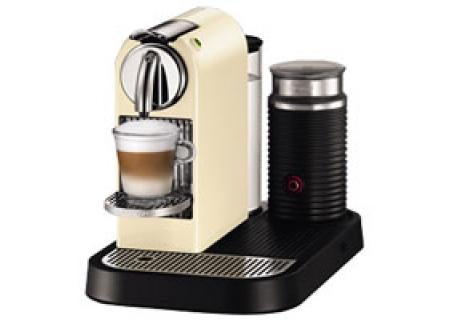 Nespresso - D120CW - Coffee Makers & Espresso Machines