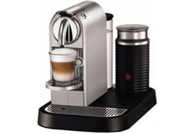 Nespresso - D120SI - Coffee Makers & Espresso Machines