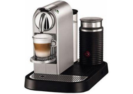 Nespresso - D120SI - Coffee Makers & Espresso Machines