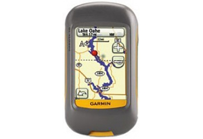 Garmin - DAKOTA10 - Hiking GPS