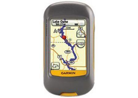 Garmin - DAKOTA10 - Hiking GPS