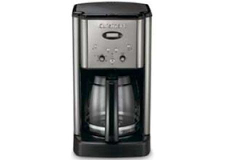 Cuisinart - DCC1200BCH - Coffee Makers & Espresso Machines