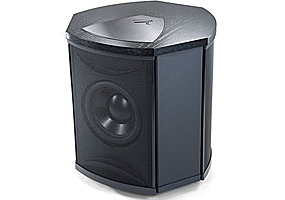 MartinLogan - Descent i BLACK - Subwoofer Speakers