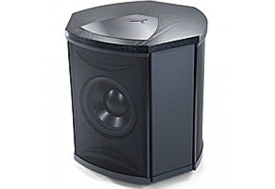 MartinLogan - Descent i BLACK - Subwoofers