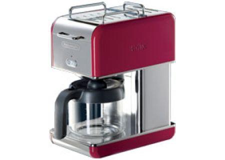 DeLonghi - DCM04.R - Coffee Makers & Espresso Machines