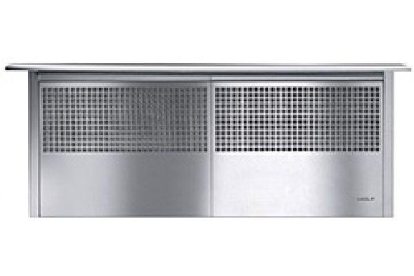"Wolf 36"" Stainless Steel Downdraft Ventilation System - DD36"