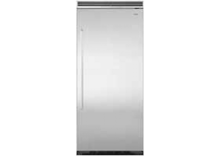 Viking - DDFB536RSS - Built-In Full Refrigerators / Freezers