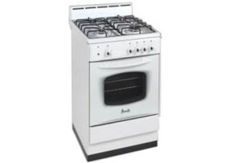 Avanti - DG240W - Gas Ranges