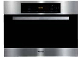 Miele - DGC4086SS - Built-In Single Electric Ovens