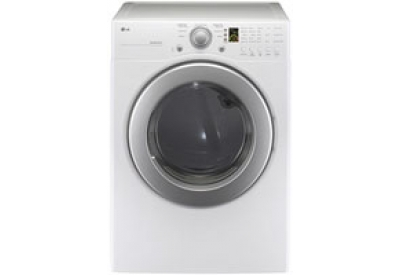 LG - DLE2240W - Electric Dryers