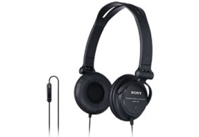Sony - DR-V150IP - Headphones