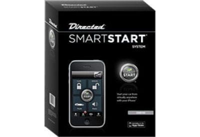 Directed - DSM250 - Remote Starters & Car Alarm Systems