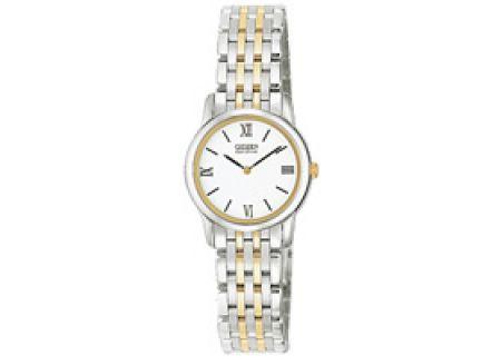 Citizen - EG3044-59A - Womens Watches