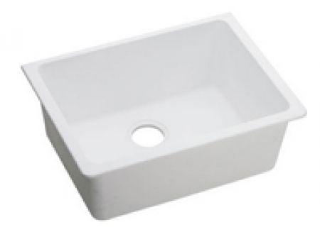 Elkay - ELGU2522WH0 - Kitchen Sinks