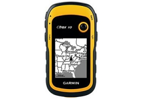 Garmin - ETREX10 - Hiking GPS
