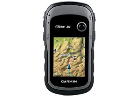 Garmin - ETREX30 - Hiking GPS