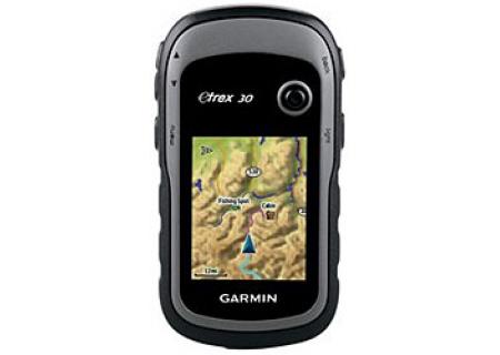 Garmin - ETREX30 - Hiking GPS