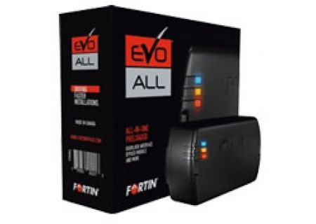Fortin - EVO-ALL - Car Alarm Accessories