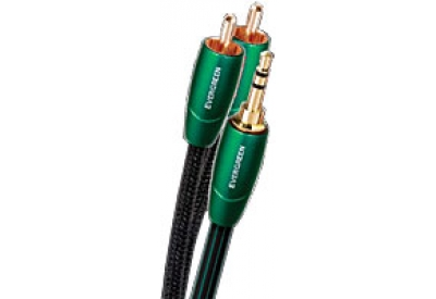 Audioquest - EVERGREEN3POINT52RCA2M - Audio Cables