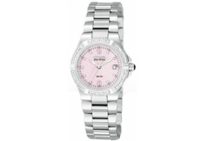 Citizen - EW0890-58X - Womens Watches