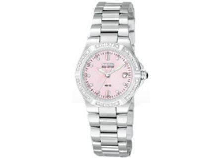 Citizen - EW0890-58X - Womens Watches