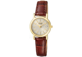 Citizen - EW1272-01P - Womens Watches