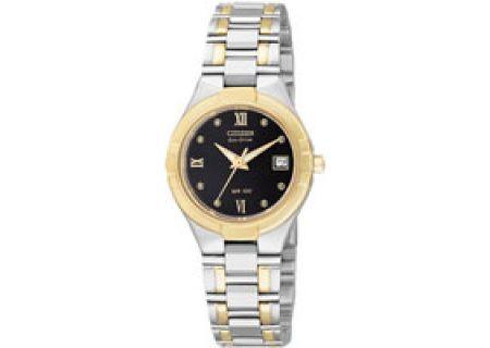 Citizen - EW1484-53E - Womens Watches