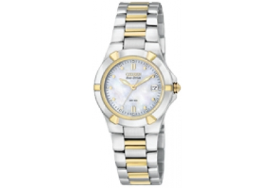 Citizen - EW1534-57D - Womens Watches
