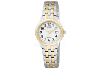 Citizen - EW1544-53A - Womens Watches