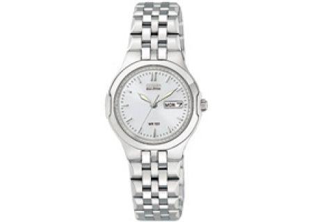 Citizen - EW3120-59A - Womens Watches