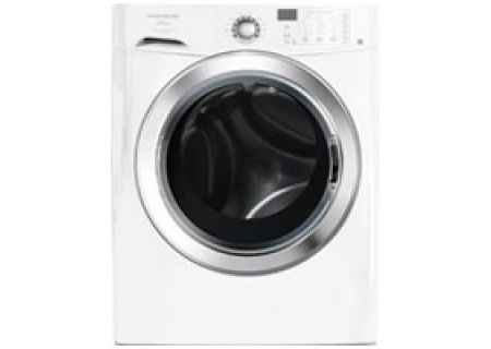 Frigidaire - FAFS4272LW - Front Load Washing Machines