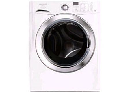 Frigidaire - FAFS4473LW - Front Load Washing Machines