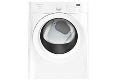 Frigidaire - FAQG711LW - Gas Dryers