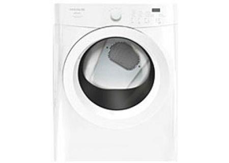 Frigidaire - FAQG711LW - Gas Dryers
