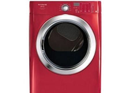 Frigidaire - FASE7073LR - Electric Dryers