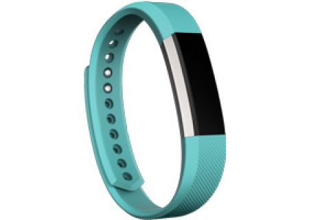 Fitbit Alta Large Teal Activity Tracker - FB406TEL