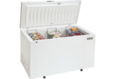 Frigidaire - FCCS201FW - Chest Freezer