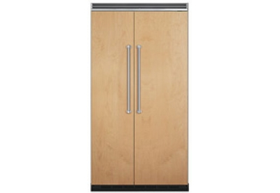 Viking - FDSB5421 - Side-by-Side Refrigerators