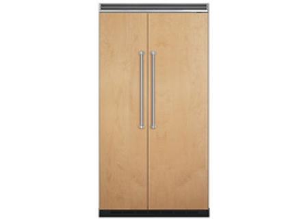 Viking - FDSB5421 - Side-by-Side Refrigerators