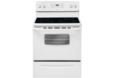 Frigidaire - FFEF3012LW - Electric Ranges
