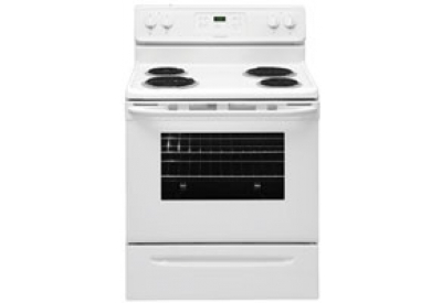 Frigidaire - FFEF3016LW - Electric Ranges