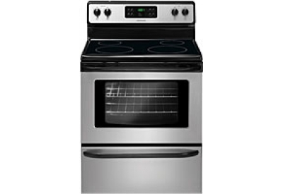 Frigidaire - FFEF3017LS - Electric Ranges