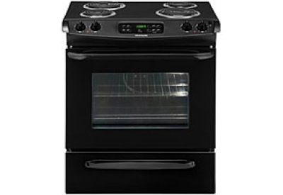 Frigidaire - FFES3015LB - Slide-In Electric Ranges