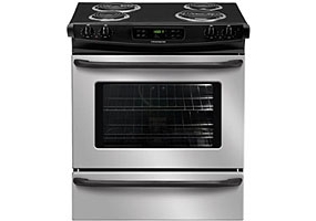 Frigidaire - FFES3015LS - Slide-In Electric Ranges