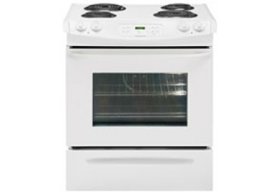 Frigidaire - FFES3015LW - Slide-In Electric Ranges