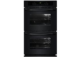 Frigidaire - FFET2725PB - Built-In Double Electric Ovens
