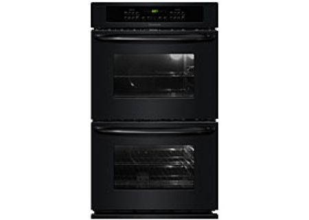 Frigidaire - FFET2725PB - Double Wall Ovens